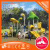 Ce Approved Plastic Kid′s Outdoor Pirate Ship Playground