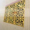 Mutil-Shape Aluminum Perforated Panel for Windoor Decoration