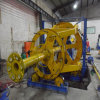 Building Wire Cable Laying up Machine