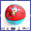 Beautiful Custom Design Rubber Basketball