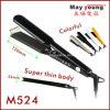 Hot Sell Streamlined Super Thin Design Hair Flat Iron