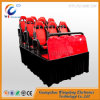 Truck Mobile 7D Simulator Theater with Good Quality