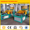 Corrugated Fin Forming Machine, Equipment for Transformer