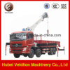 Dongfeng 8X4 16 Ton Truck with Crane