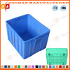Plastic Vegetable Storage Container Transport Box (ZHtb24)