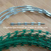 Bto-22 Galvanized Razor Barbed Wire (KDL-25)