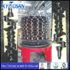 Casting Iron Crankshaft for Nissan Engine Ne6