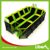 Ireland Indoor Trampoline Playground Equipments for Promotion