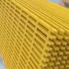 Fiberglass Grating, FRP/GRP Grating, FRP Pultruded Grating