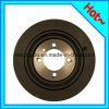 Car Parts Auto Crankshaft Pulley for KIA Rio 2005 23124-2X010