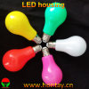 A60 LED Bulb Plastic with Full Beam Angle Diffuser