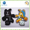 Best Polyresin Fridge Souvenir 3D Relief Resin Magnet (JP-FM018)