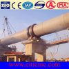 600 Tpd Lime Rotary Kiln Production Plant