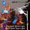 Bluesmart 60W Solar Street Light with Solar Energy Power