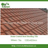 Colorful Stone Metal Roof Tile with Stone Coated (Milano Type)