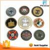 Custom Design Metal Soft Enamel Challenge Coin