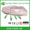 LC Armoured Fiber Optical Pigtail