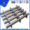 Ce Certification Stainless Steel Pipeline Magnetic Grate/Hoppermagnet for Recovery Iron Ore