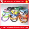 Wholesale Custom Personalized Silicone Bracelets