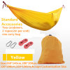 Carries Hot-Selling Indoor and Outdoor Hammock Double Hammock