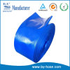 Flexible PVC Lay Flat Water Irrigation Tubes