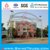 Arc Roof Truss