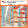 Adjustable Storage Pallet Rack for Bulk Products