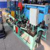 PVC Coated Barbed Wire Making Machine