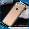 Crystal Clear Sticky Anti Gravity Case for iPhone 6