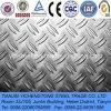Corrugated 316 Stainless Steel Plate-Antiskid Funcation