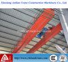 Warehouse Used Double Girder Overhead Crane