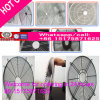 Epoxy Self-Levelling Flooring, Fan Cover, Dust Shield/Hood, Holder for HEPA Box Long Service Life Good Packaging Fan Cover/Exhaust Fan/Blower Fan