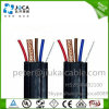 Elevator Coaxial Flat Cable for CCTV