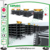 Supermarket Equipment Gondola Shelving and Checkout Counter