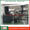 Sound Insulation Plastic Waste Bundle Small Cabiber Profile Recycling Granulating Crusher