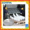 Water Cooled 30t/Day Brine Refrigeration Block Ice Machine