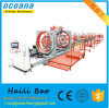 Steel Bar Pile Cage Welding Machine From Shanghai Ocean