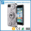 Gear Style Shockproof Mobile Phone Armor Case for iPhone 8