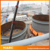 Tank Farm Construction Solution
