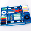 Sewing Box with Different Kinds of Kitting Accessories