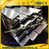 ISO 9001 T Bar T Slot Industrial Aluminum Profile For Building