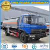 Dongfeng 4X2 180HP Refuel Tank Truck 12000 L Fuel Tanker Truck