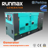 20kVA-1500kVA Super Silent Cummins Power Electric Diesel Generator (RM240C2)