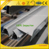 High Quality Customized Aluminium Extrusion Cleaning Profile