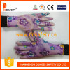 Ddsafety 2017 Pink Nylon or Polyester with Flower Design Shell