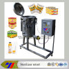 100L Vertical Type Cheap Meat Canned Autoclave Sterilizer Retort