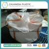 2-Loops FIBC Big Bulk Woven Bag with Top Spout