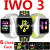 New Beautiful Fashion Hot Iwo 1: 1 3ND Smart Watch