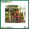 Solar Carport PV Mounting System