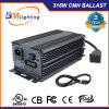 315 Watt HID Grow Light Digital Magnetic Ballast with UL, LED Display